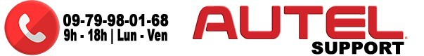 Autel Support & Assistance site officiel
